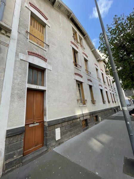 Immeuble, 166 m² Immeu…
