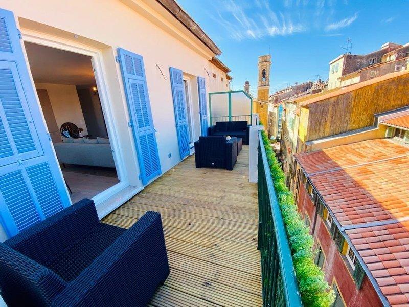 Appartement, 67 m² Vieux…