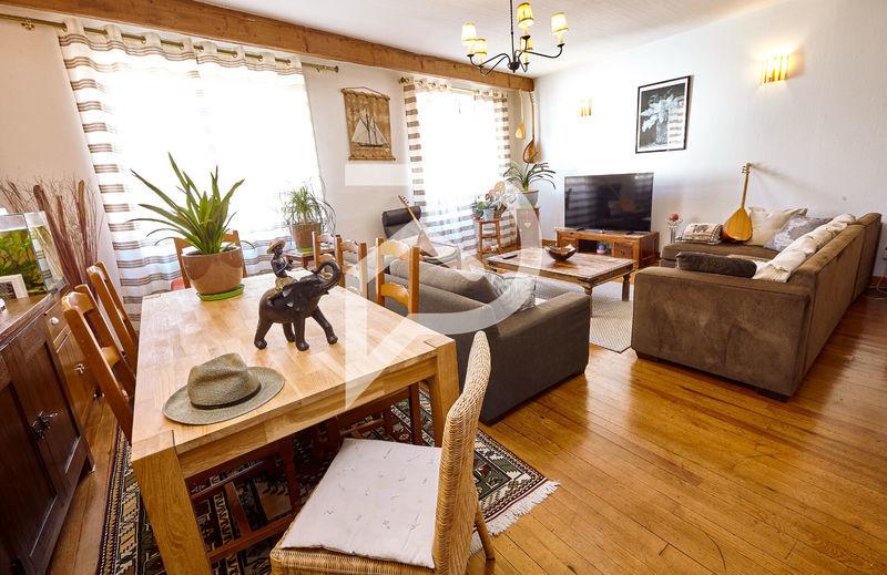 Appartement, 152,6 m² A Ans…
