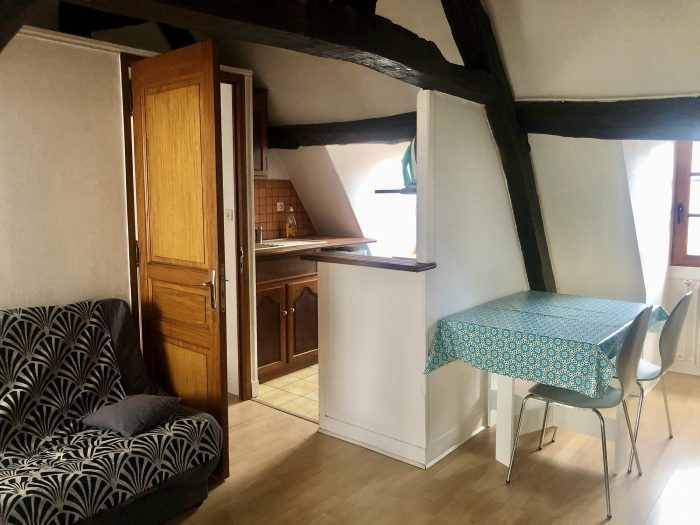 Appartement, 27 m² Charm…