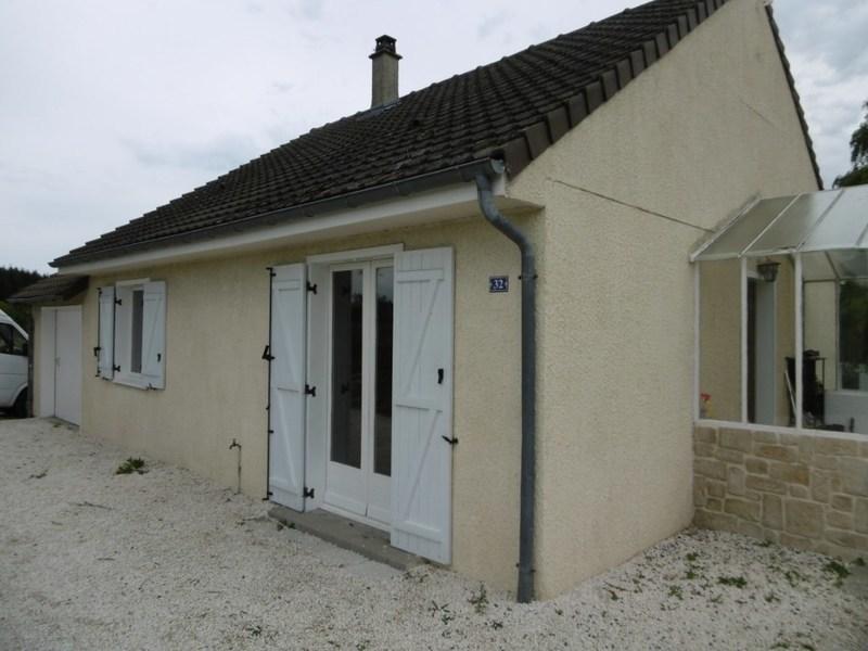 Maison, 63 m² Dans …