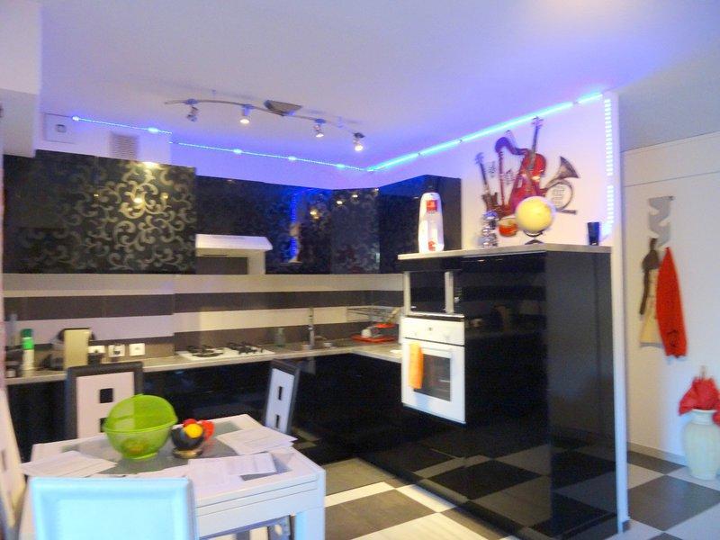 Appartement, 45 m² Brigi…