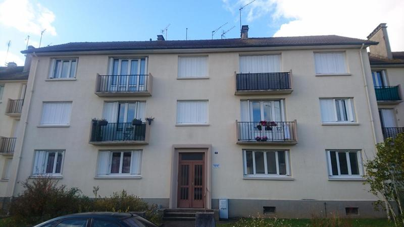 Appartement, 60 m² Quart…