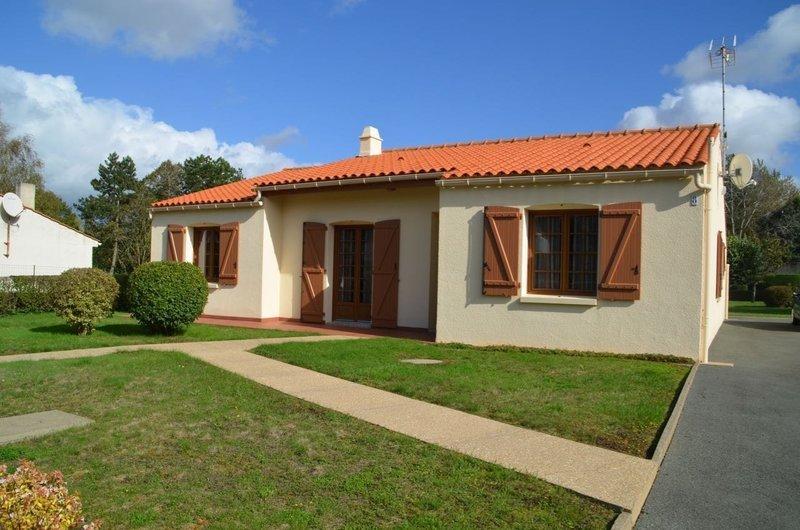 Maison, 106,68 m² A 5 m…