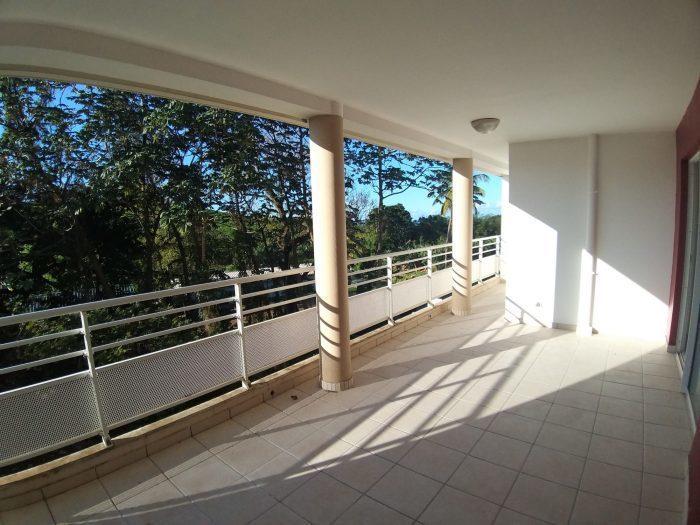 Appartement, 41 m² Le Ro…
