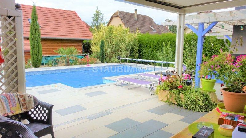 Maison, 180 m² Achat…