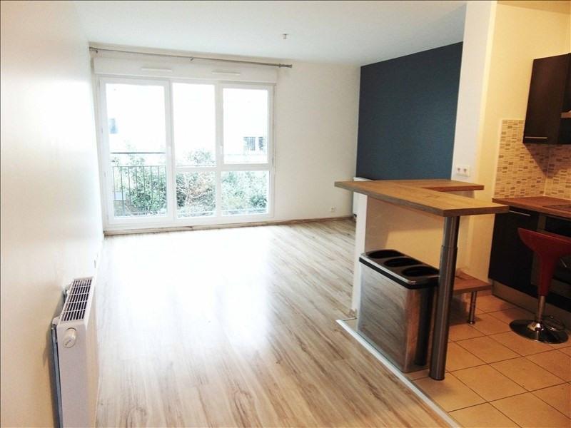 Appartement, 88 m² À lou…