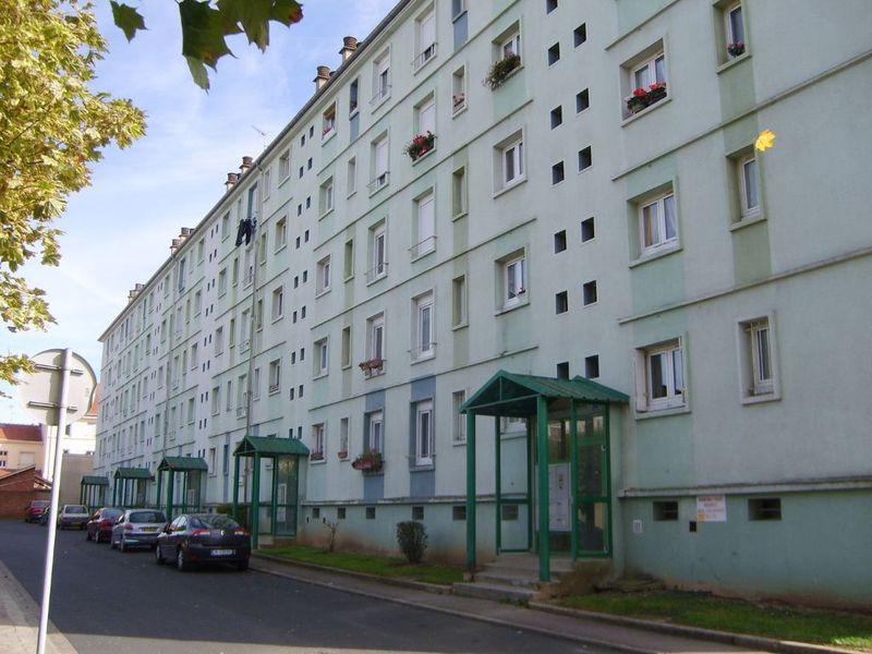 Appartement, 52 m² en lo…