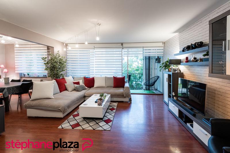 Appartement, 92,8 m² En ex…