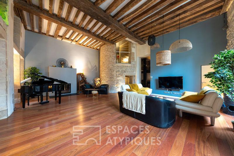 Appartement, 215 m² Situé…