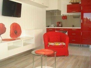 Appartement, 22,97 m² A deu…
