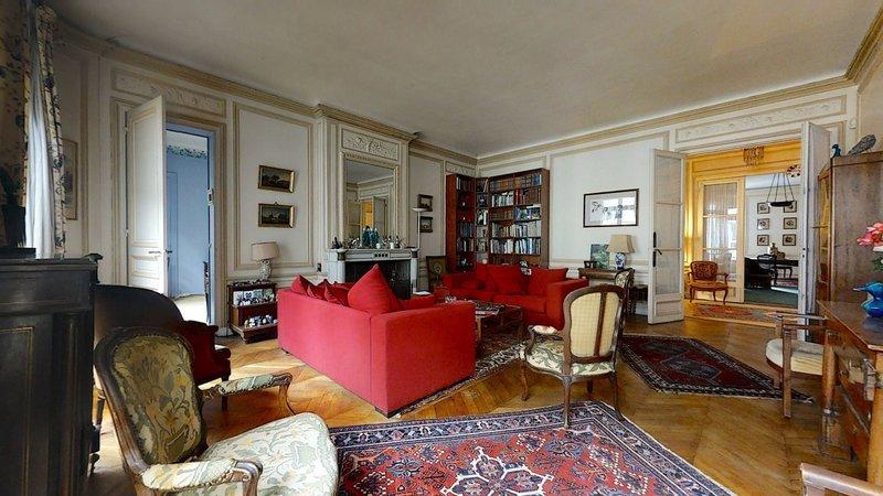 Appartement, 194,56 m² La ma…