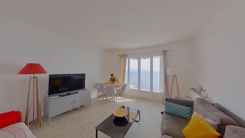 Appartement, 64 m² Vend …