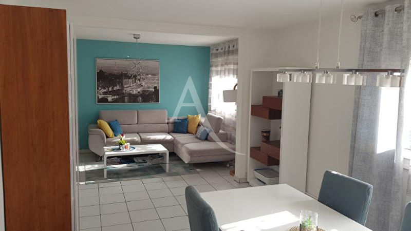 Appartement, 90 m² RARE …