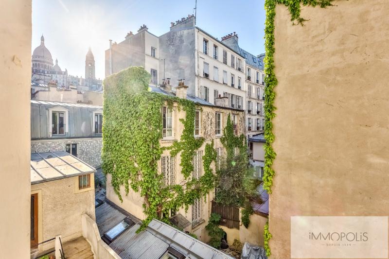 Appartement, 20 m² Villa…