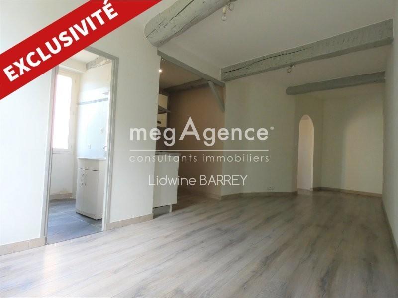 Appartement, 38 m² MegAg…