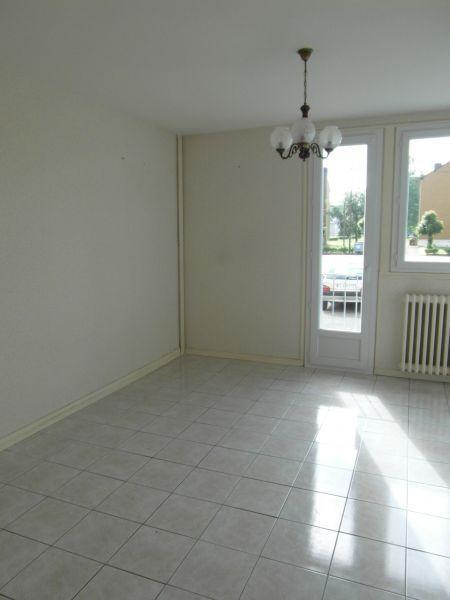 Appartement, 53 m² Un ap…