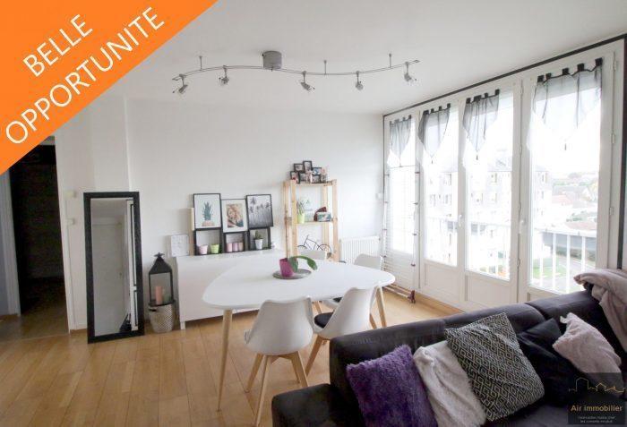 Appartement, 64 m² Quart…