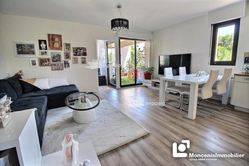 Appartement, 45 m² Achat…