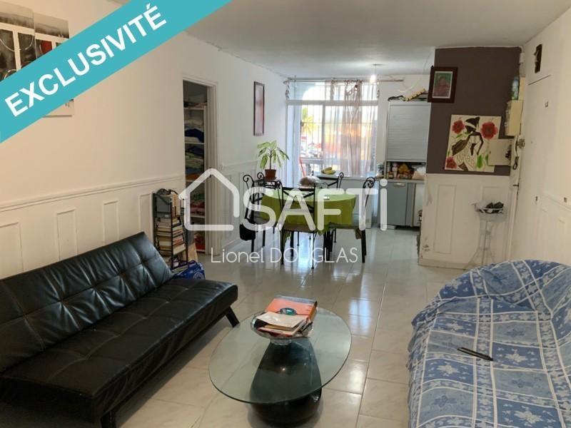 Appartement, 118 m² Appar…