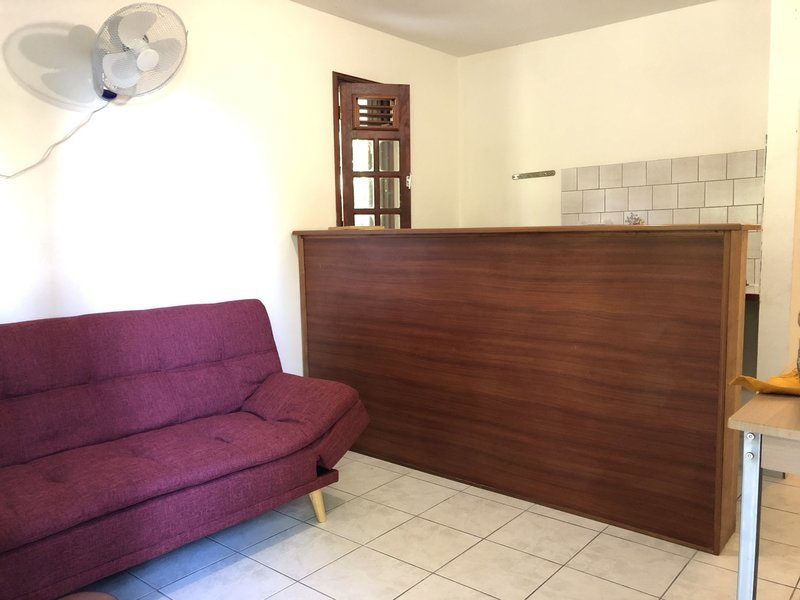 Appartement, 18 m² Appar…