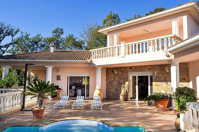 Maison, 140 m² En pl…