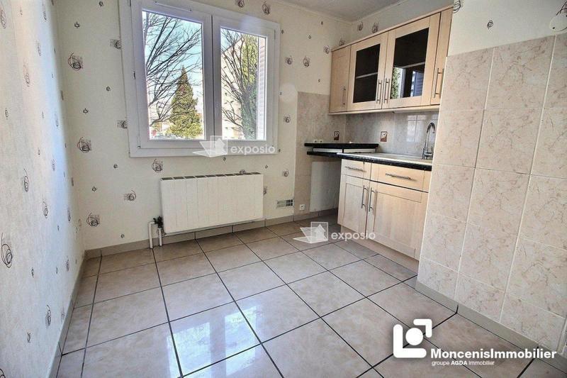 Appartement, 55 m² PONT …