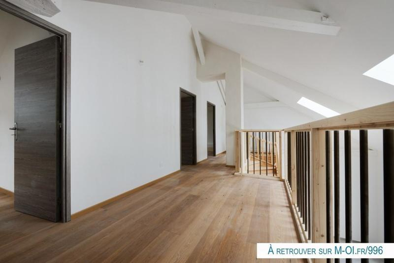 Appartement, 92 m² M-OI …