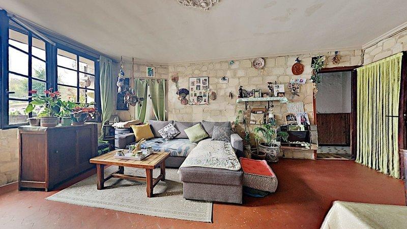 Maison, 100 m² Coup …