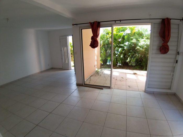 Maison, 93 m² Le Ro…