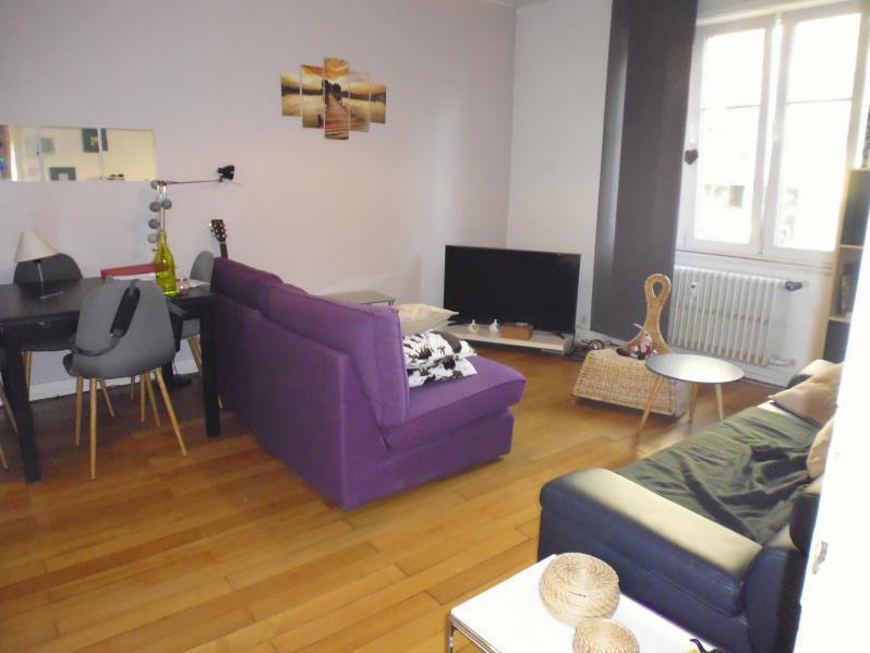 Appartement, 58 m² STRAS…