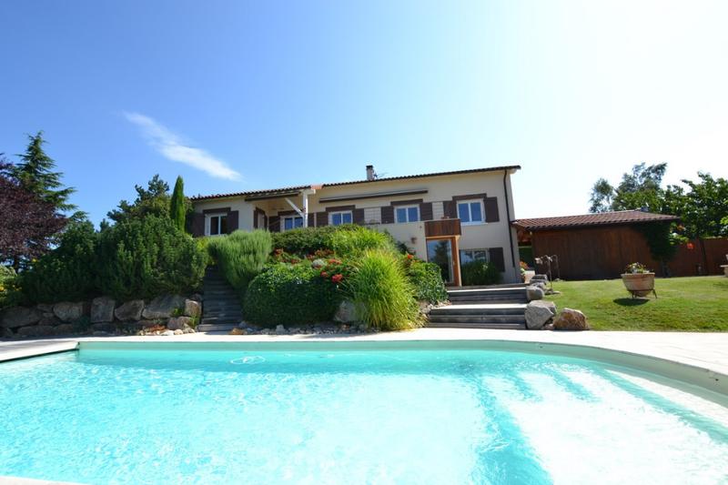 Maison, 269 m² Situa…