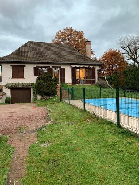 Maison, 106 m² LEX I…