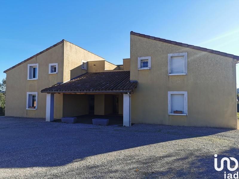 Maison, 253 m² iad F…