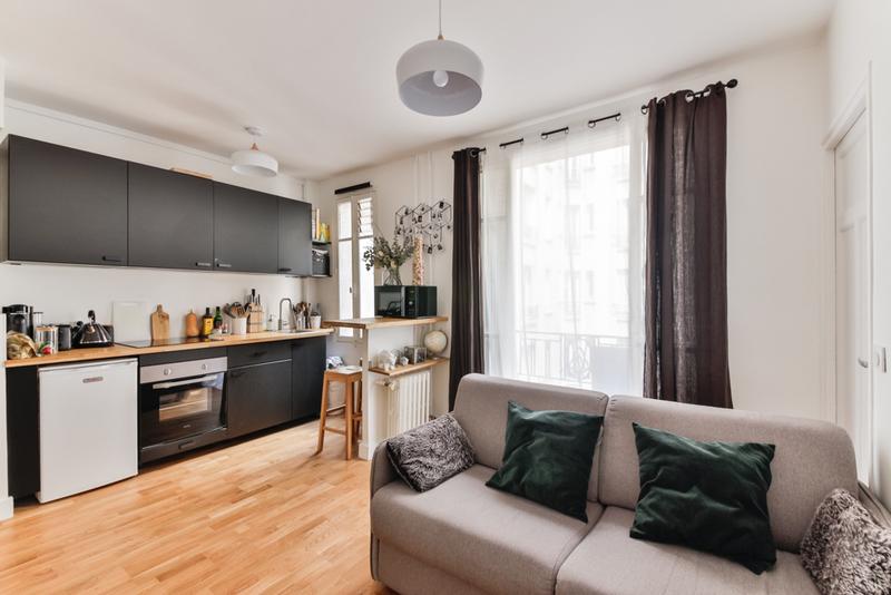 Appartement, 34,02 m² Venez…