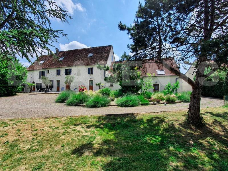 Maison, 400 m² Nouve…