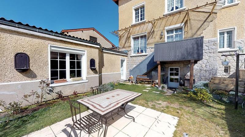 Maison, 162 m² LA CH…