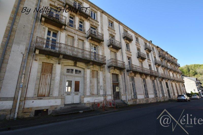 Immeuble, 1 200 m² LA BO…