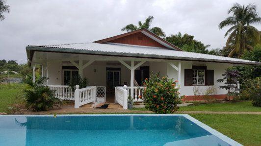 Maison, 170 m² En ex…