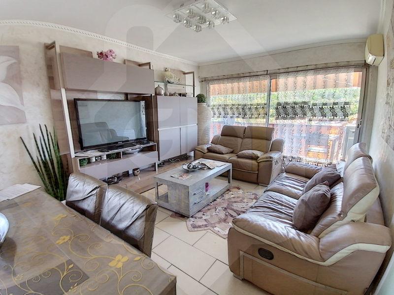 Appartement, 84,21 m² EN EX…