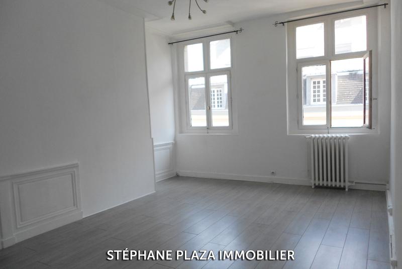 Appartement, 63,2 m² Rouen…