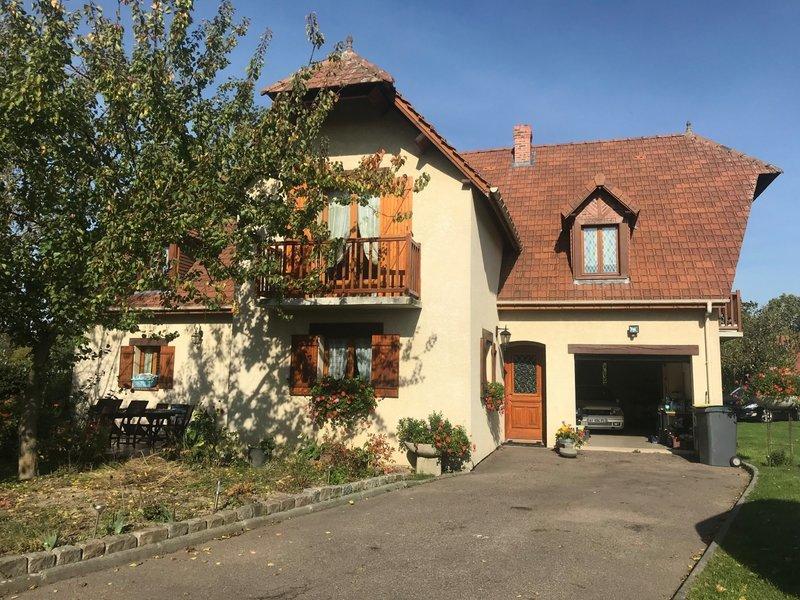 Maison, 232 m² LE NE…