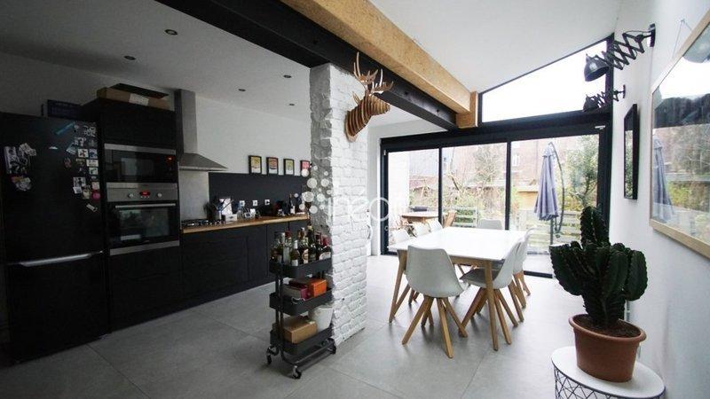 Maison, 114 m² Rare,…