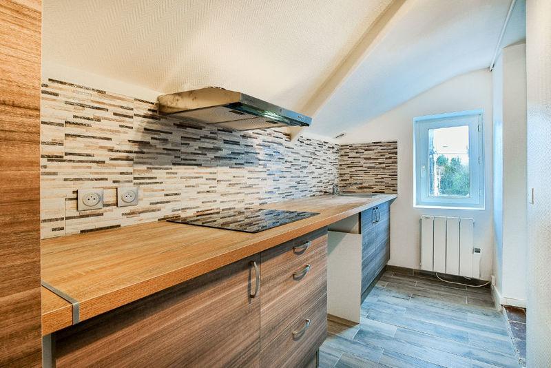 Appartement, 34,76 m² A pro…