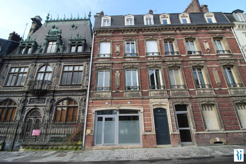 Appartement, 67,8 m² ROUEN…