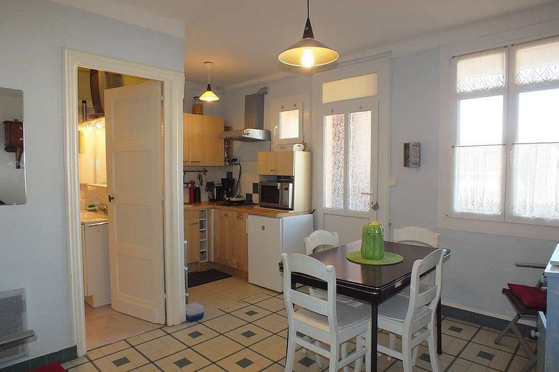 Appartement, 35 m² FORT-…