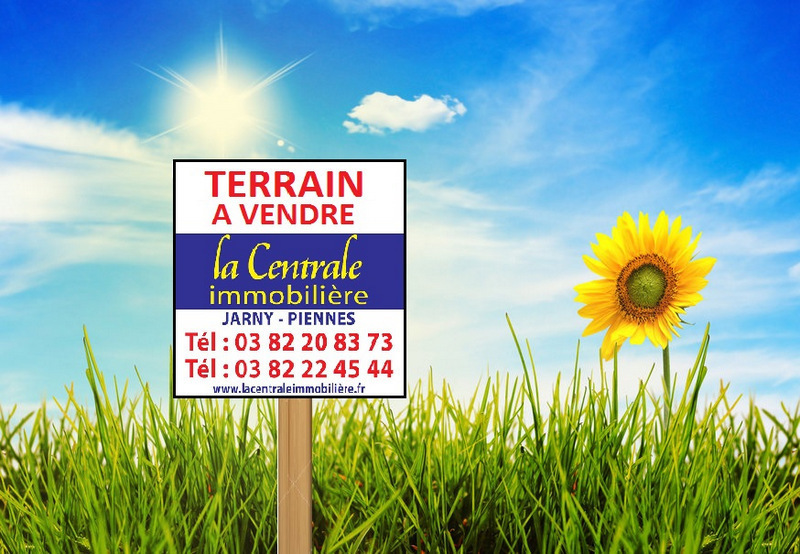 Terrain, 960 m² Manda…