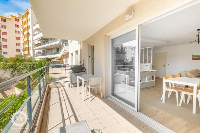 Appartement, 64,55 m² Nous …