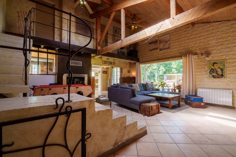 Maison, 162 m² COUP …