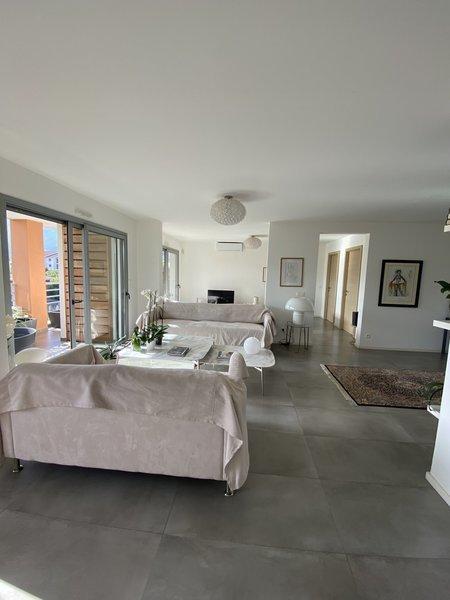 Appartement, 135 m² En pl…